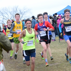 Tom National XC 2015-3